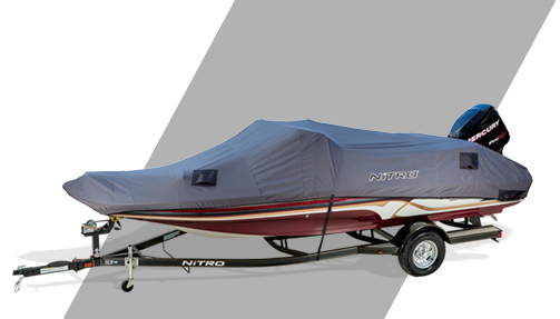Dowco Ratchet Fastening Boat Cover