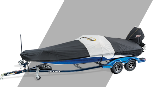 Dowco Two Tone Exclusive Boat Cover