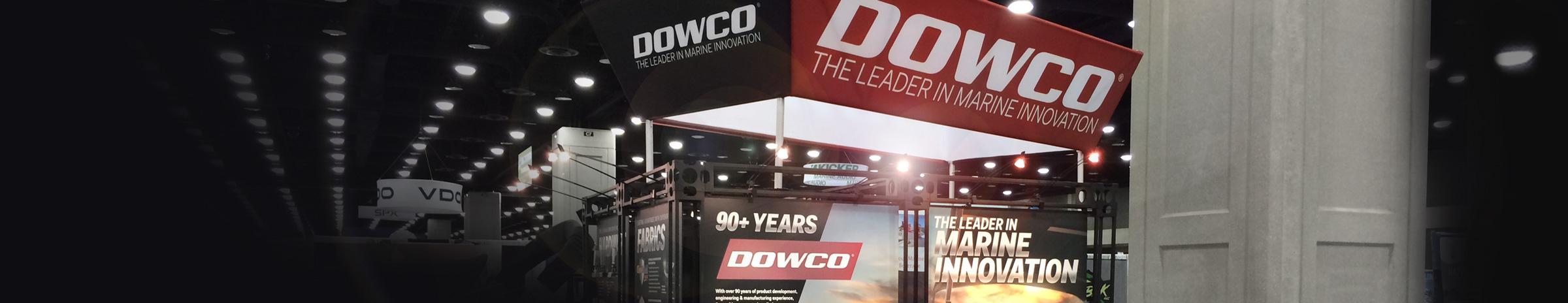 About Dowco Marine