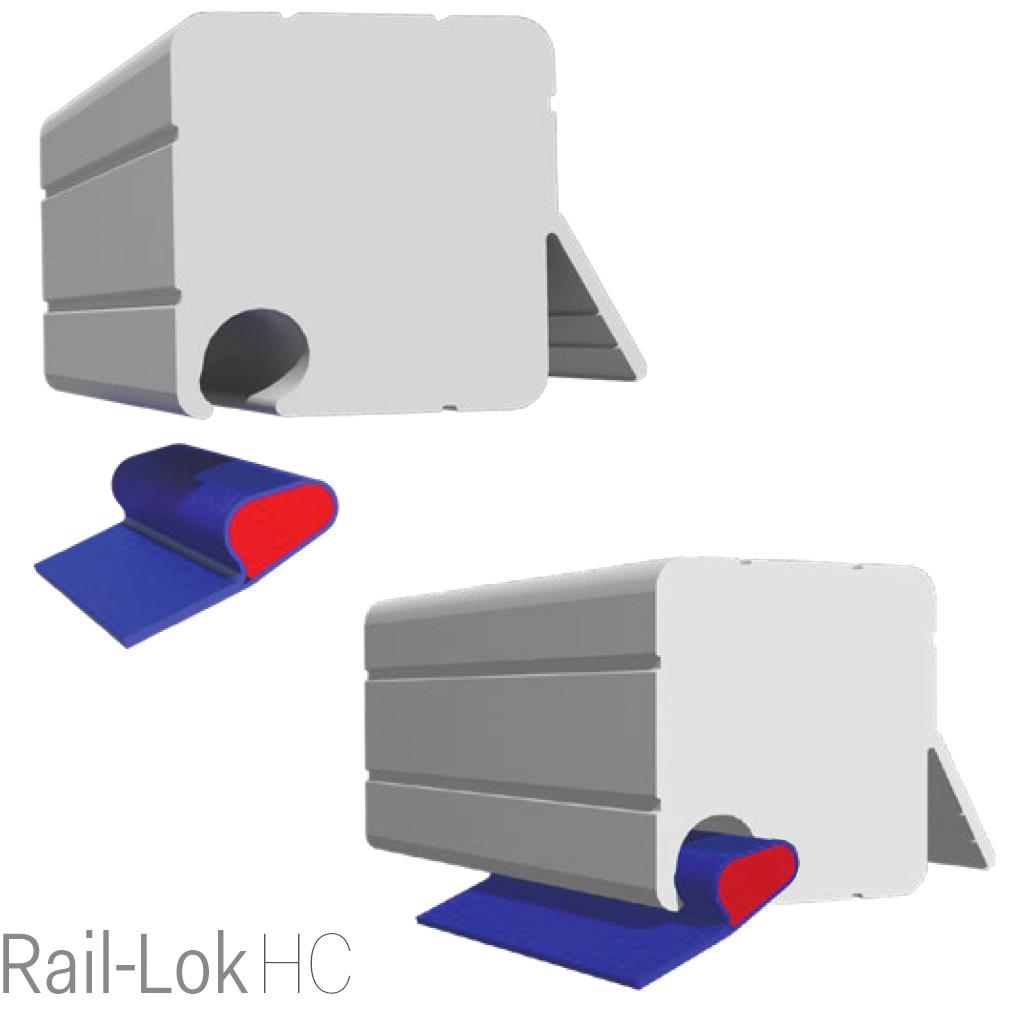 Rail-Lok HC